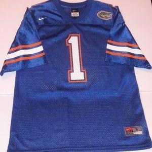 Florida Gators Youth Football Jersey